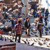 My Day In Nepal #Chapter2 เที่ยวเนปาล กาฐมัณฑุ