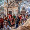 My Day in Nepal #Chapter5 เที่ยววัดพุทธ สุดที่วัดเผาศพคนฮินดู